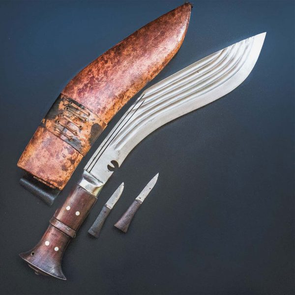 khukuri, gurkha knife, jungle knife