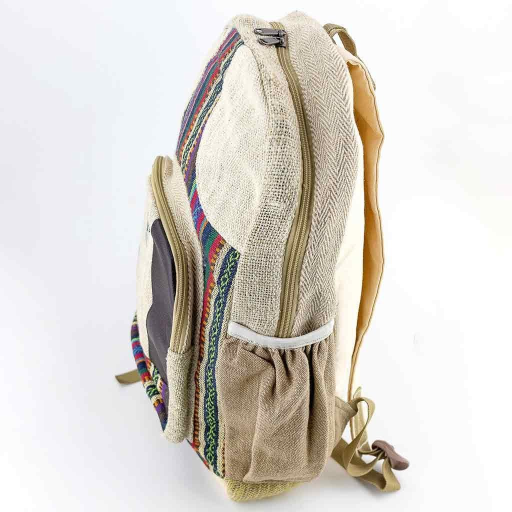 Hemp Backpack – HB75004