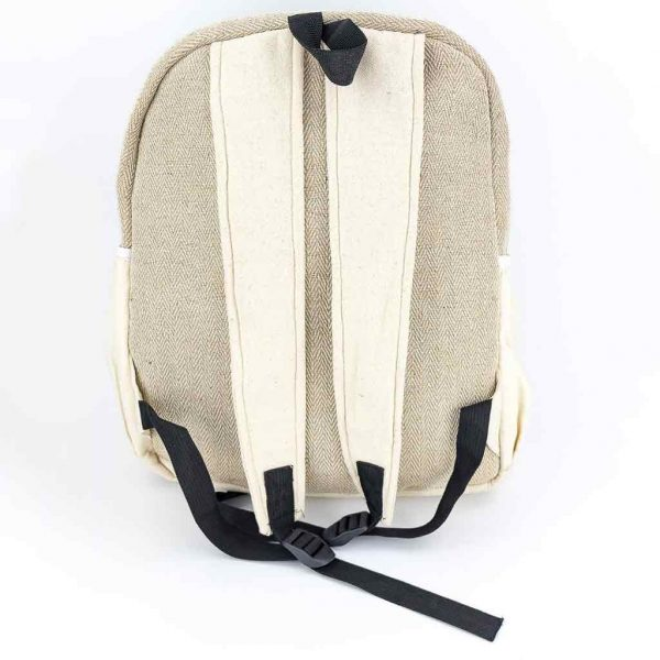 Hemp Backpack - HB75006