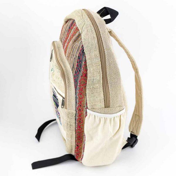 Hemp Backpack - HB75017
