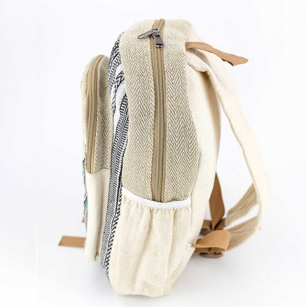 Hemp Backpack – HB75022