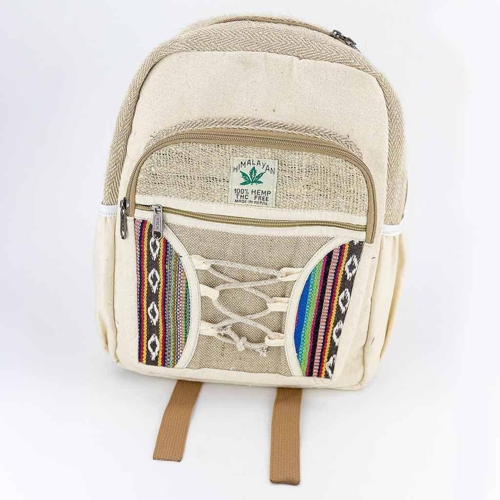 Hemp Backpack – HB75023