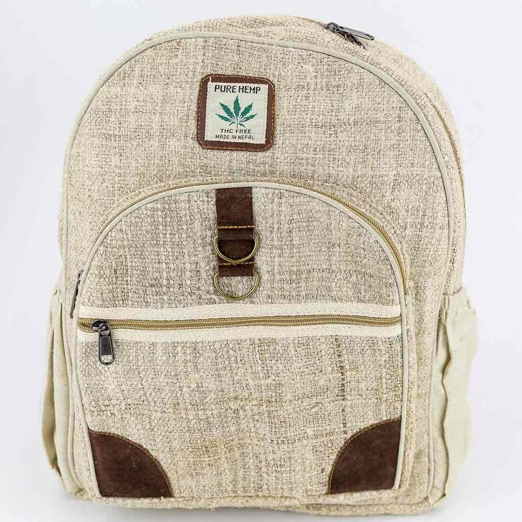 Hemp Backpack – HB75027