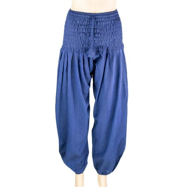 thamel-shop-plain-harem-pant-best-cheap-hippie-nepal-clothing-australia-worldwide-shipping