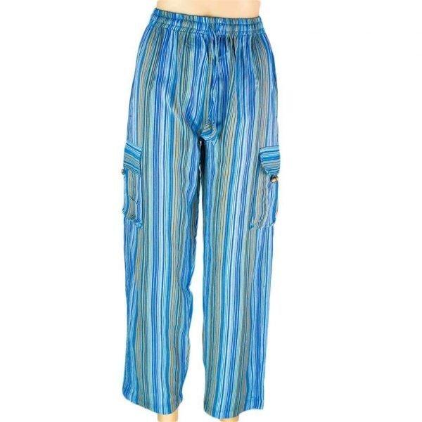 turquoise-thamel-shop-box-pant-hippie-nepali-clothing-in-australia-worldwide-shipping