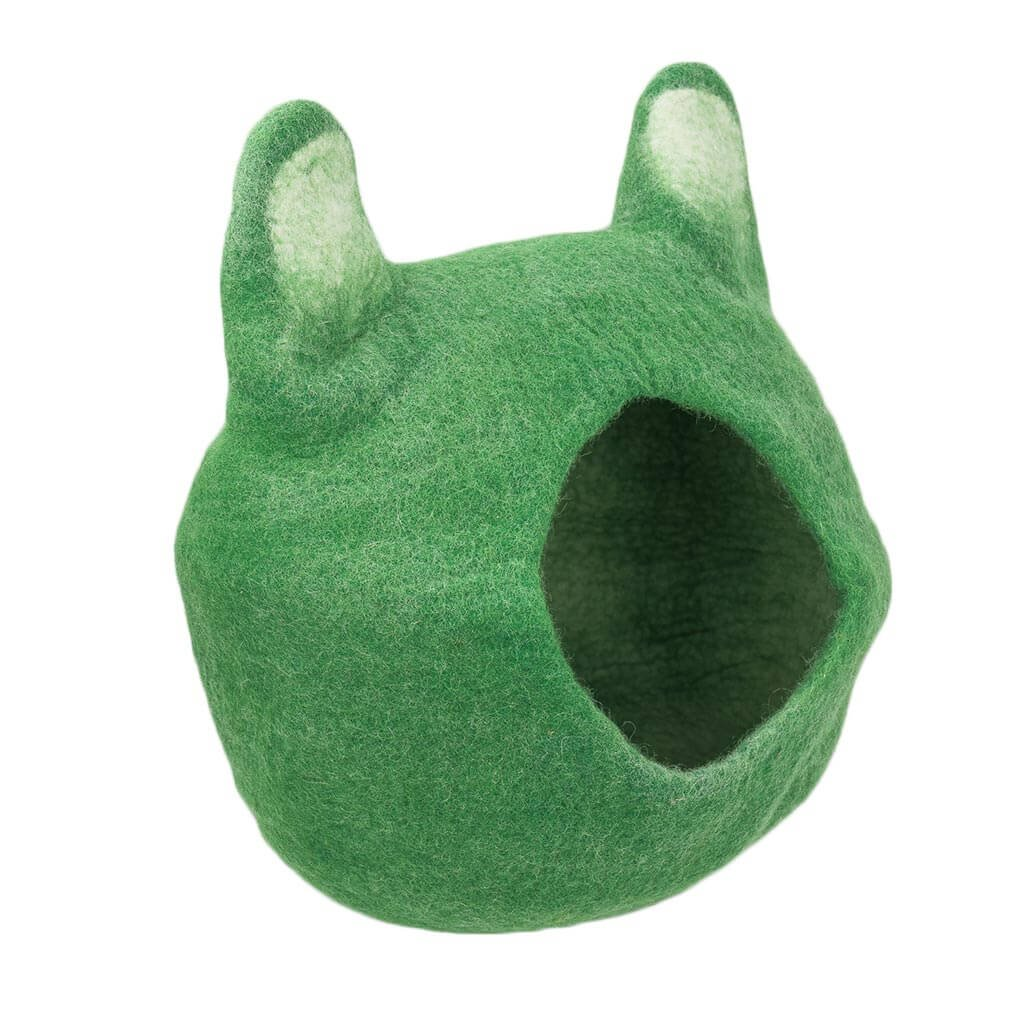 FC7501–Cat-Ears-Felted-Cat-house-(2)