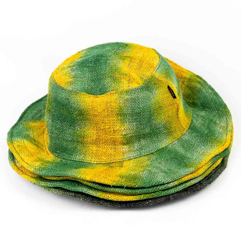 Organic Hemp Hats