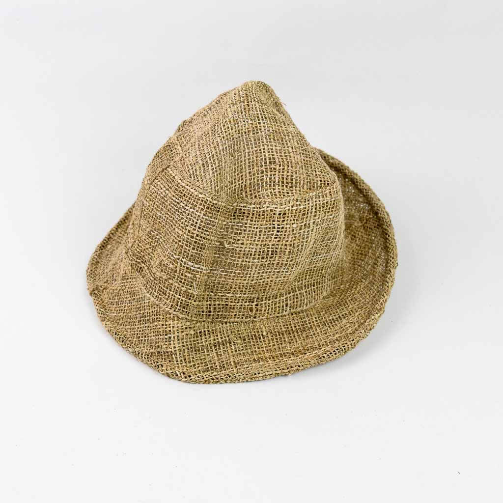 Pure Hemp Bucket Hat